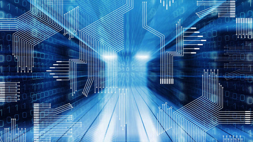 build your technology infrastructure