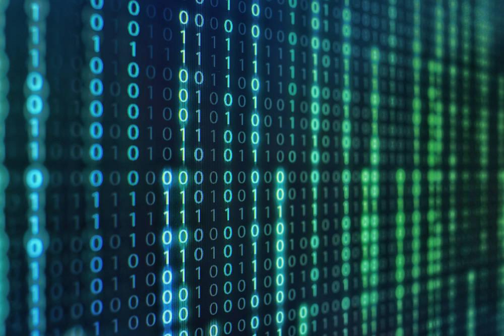 data, data, data